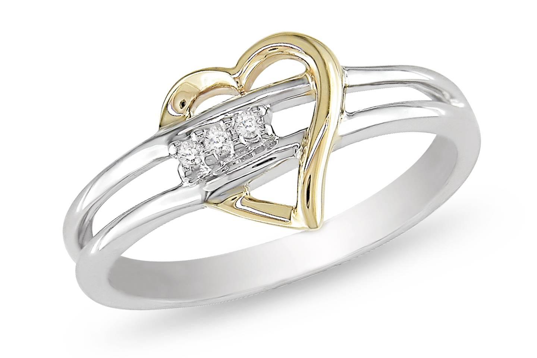 Molto Anelli di fidanzamento online: il nuovo modo di acquistarli  BI77