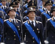 Al via il Concorso di polizia, il bando uscirà ad aprile 2017!
