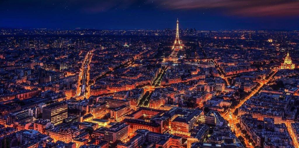 Appartamenti per famiglie a Parigi